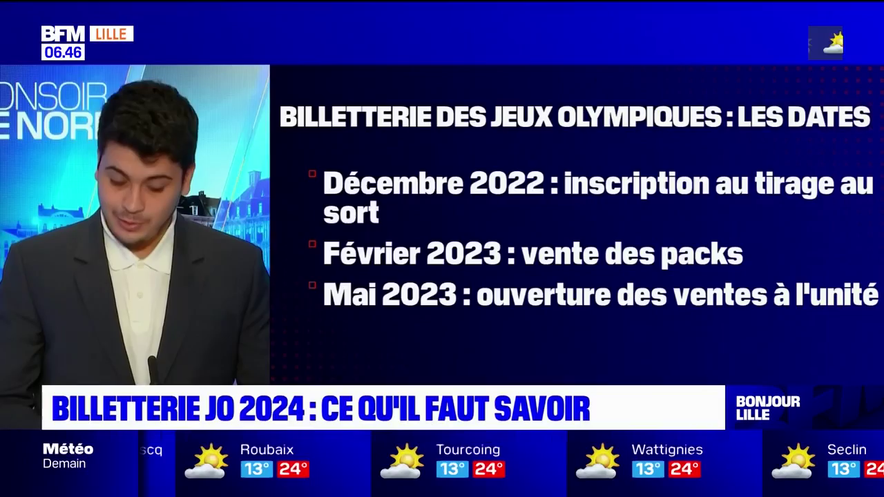 Watch Grand Lille TV