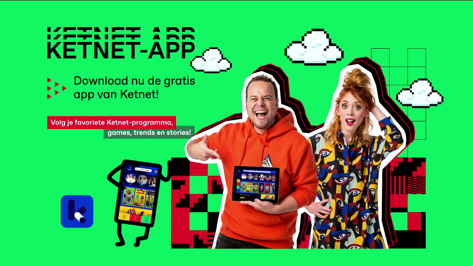 Watch Ketnet
