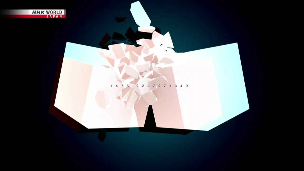 Watch NHK World Japan live