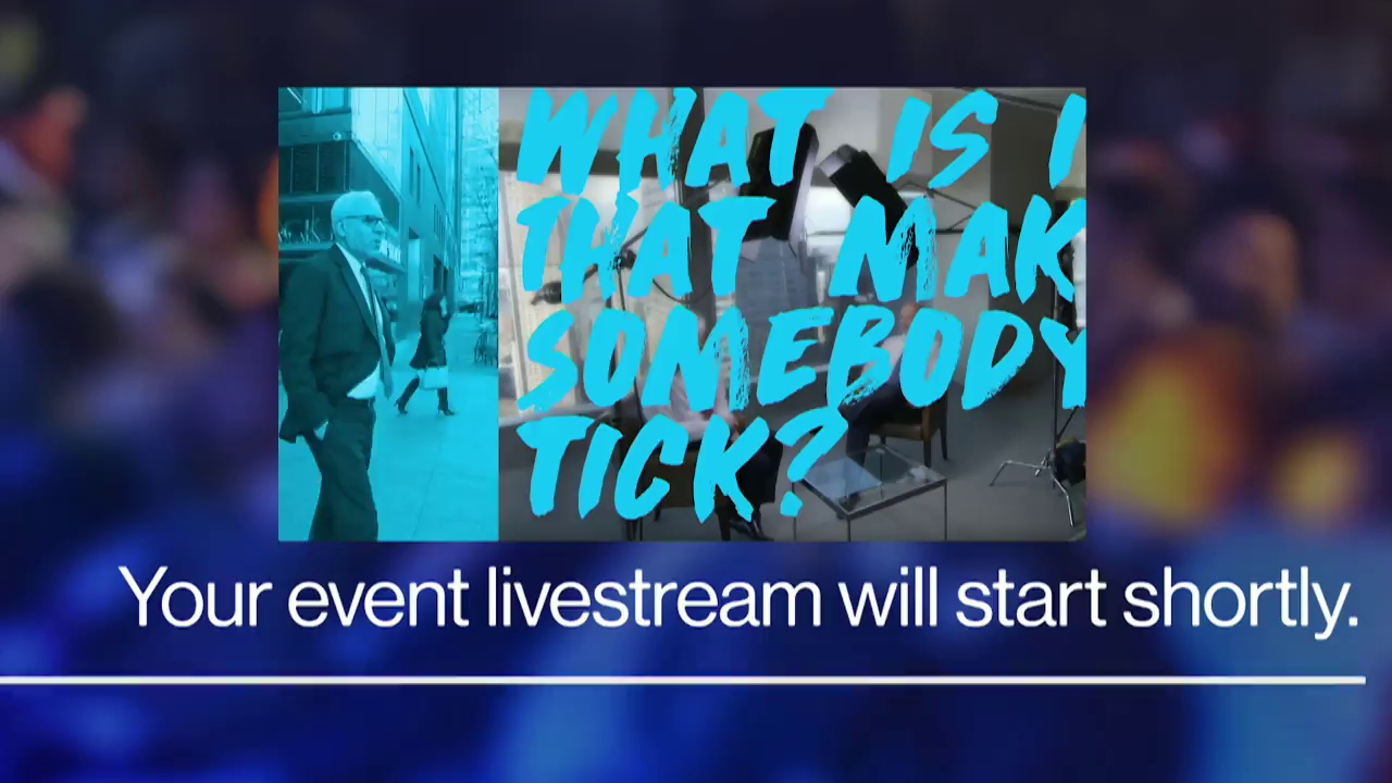 Watch Bloomberg TV EMEA Live Event
