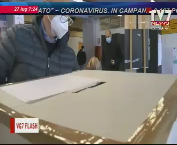 Watch TV7 Benevento