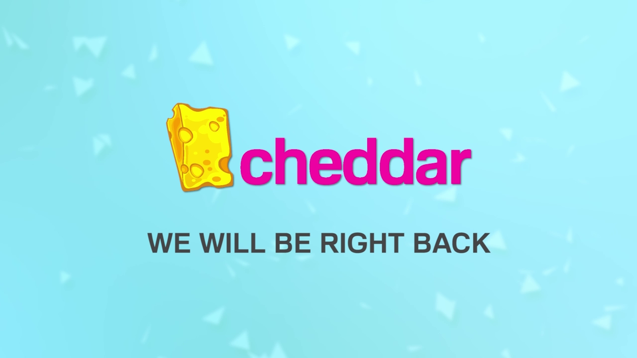 Watch Cheddar